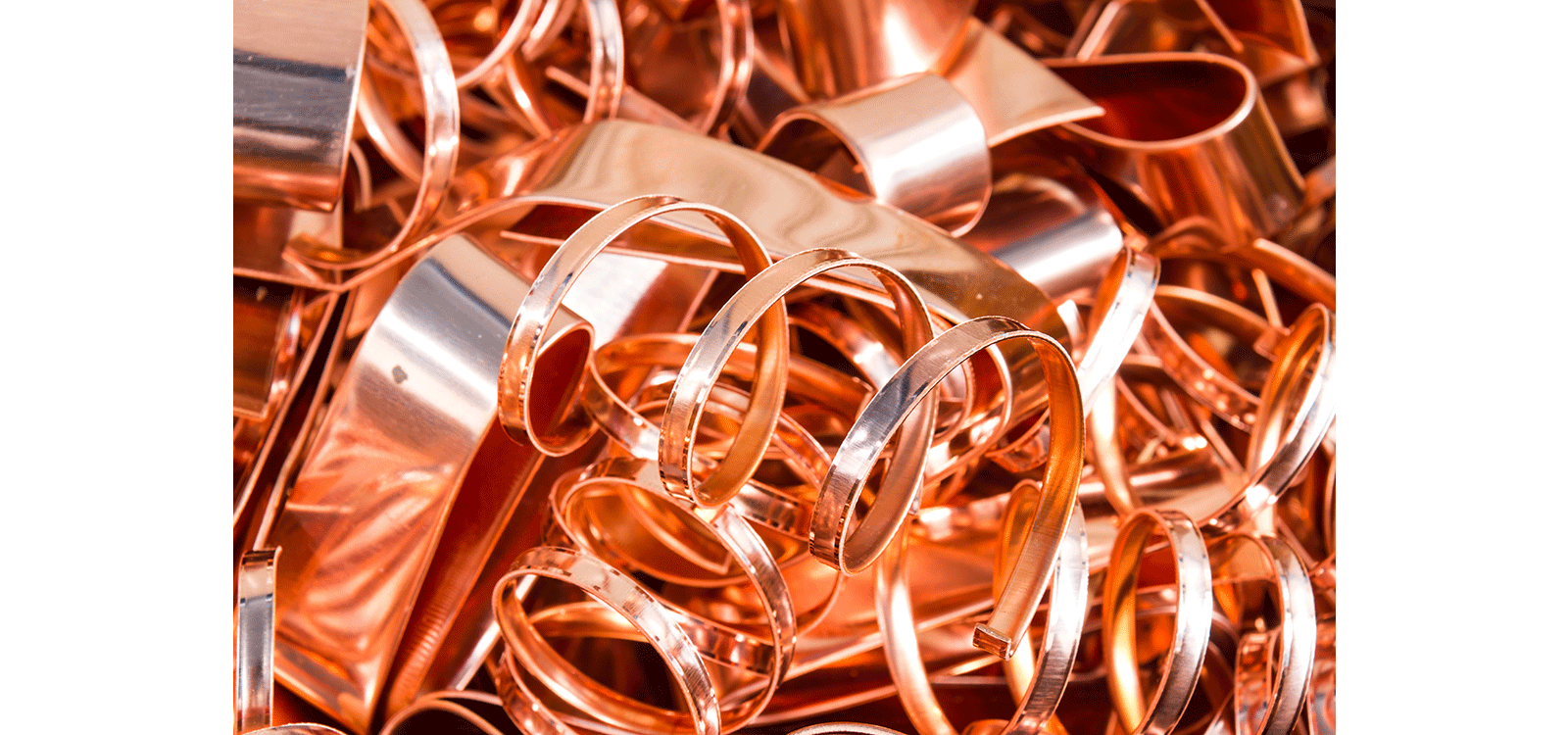 Recycling-Copper