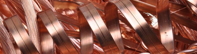 copper chvings